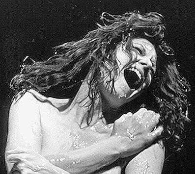 Performance de Karen Finley | 2002