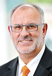 Werner Pfisterer